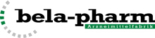 Logo bela-pharm GmbH & Co. KG